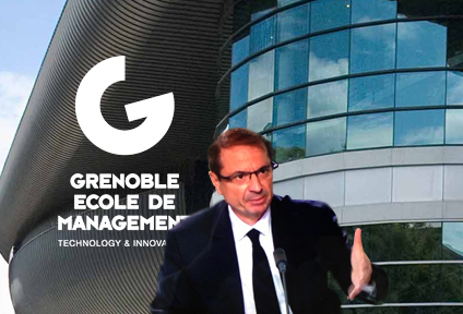 Gestion E-Reputation Grenoble