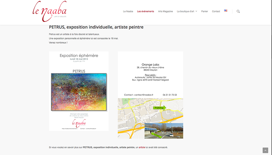 naaba-site-evenements